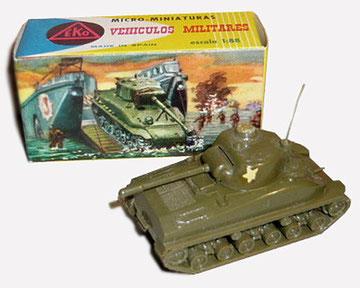 4012 M-4 Sherman