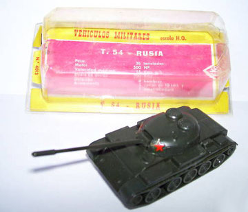 4013 T-54