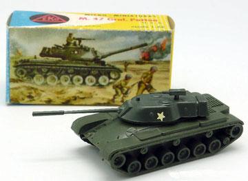 4008 Patton M-47