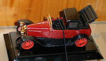 6015, Elizalde coupé