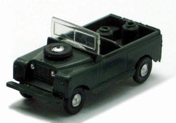 4023 Land Rover militar