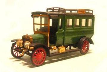 6013, Ómnibus Hispano Suiza 1912