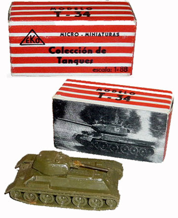 4001 T-34