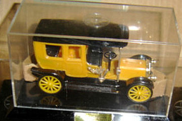 6004, Panhard & Levassor 1908