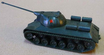 4029 Tanque Stalin