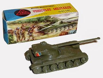 4011 AMX-13