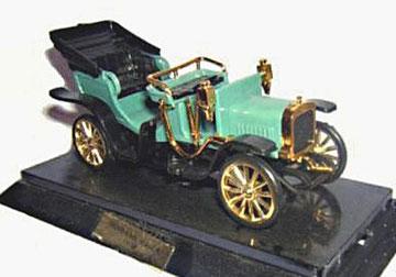 6011, Hispano Suiza 1906