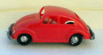2001 Volkswagen