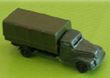 4015 Camión Ford