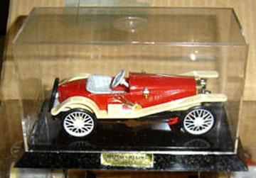 6005, Hispano Suiza 1913 Alfonso XIII
