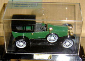 6008, Hispano Suiza 1919 limousine