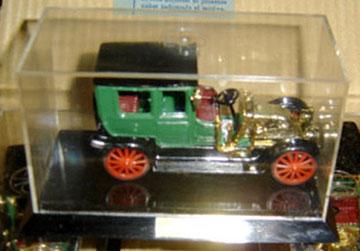 6006, Renault 30 HP 1910