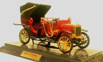 6009, Hispano Suiza 1906
