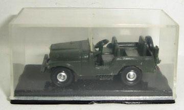 4022 Jeep militar
