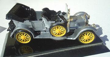6010, Daimler 1911