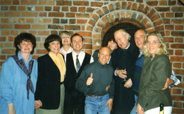 Club-members, 1997