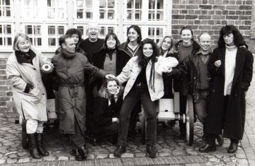 Club-members, 1998