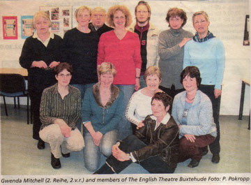 Club-members, 2009