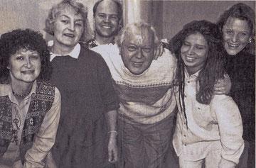 Club-members, 1996