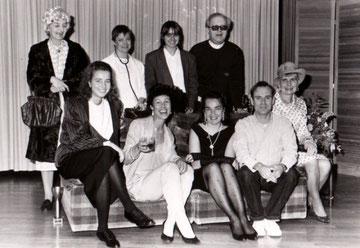 Club-members, 1989