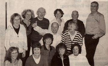 Club-members, 2004