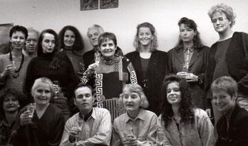 Club-members, 1995