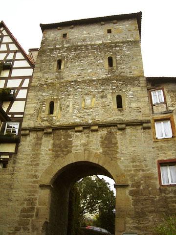 historische Stadtrallye