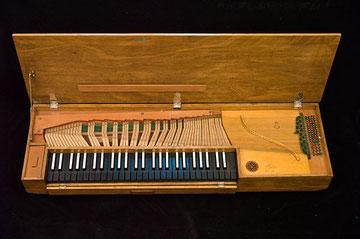 Clavichord (Merzdorf)