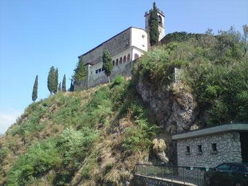 Sabbio - Notre-Dame du Rocher