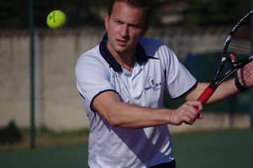 Nicolas Clément ; diplômé d'état