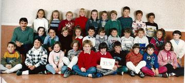 CE2 CM1 CM2 1993