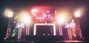 DJ Show NRW Alleinunterhalter buchen