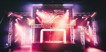 Event DJ Nils auf Firmenfeier in Köln, Bonn, Düsseldorf und NRW
