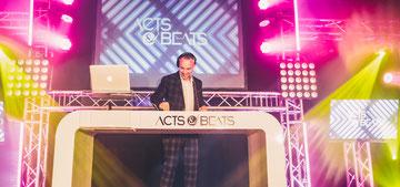 DJ für Firmenfeier in Köln, Düsseldorf, NRW und DE