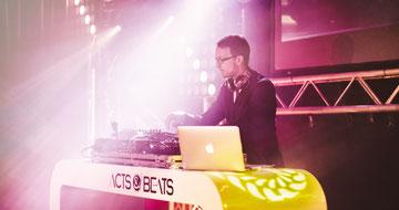 DJ für Geburtstag Köln, Bonn, NRW, Düsseldorf buchen
