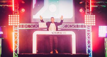 Event DJ für Hochzeit, Firmenfeier, Geburtstag in Köln, Düsseldorf und NRW