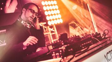 DJ für Messe Event After Show Party in Köln und Düsseldorf buchen