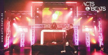 DJ und Sänger für Hochzeit in Leverkusen, NRW