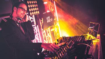 DJ für Firmenfeier aus NRW, Düsseldorf, Bonn und Köln buchen