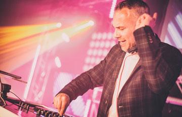 DJ für Ihre Hochzeitsfeier in NRW