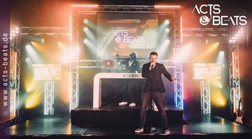 DJ Mit Sänger für Hochzeit und Geburtstag in NRW