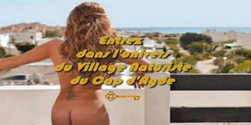Photos du  VIllage Naturiste du Cap d'Agde
