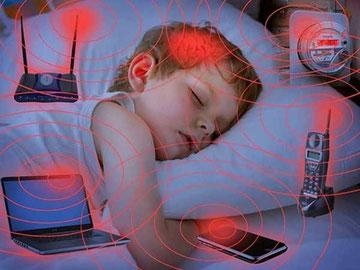 se proteger des pollution électromagnétique - casa bien-être -