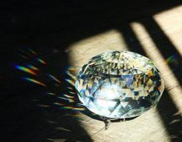 Les endroits les plus important pour placer la boule de cristal feng-Shui- Casa bien-être