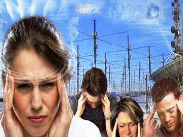 Protection des champs électromagnétiques - pyramide vortex énergie - casa bien-être.fr