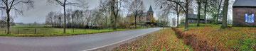 HDR panorama Asselt