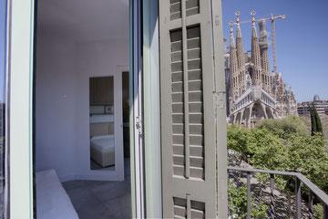 rehabilitación, vivienda, reforma interior, design, ludovica rossi, arquitectura, intreriorismo, obra, dirección de obra, barcelona, sagrada familia, patrimonio, edificio, salou, catalunya