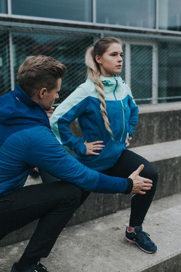 Personal Training Salzburg Therapie cg athletics