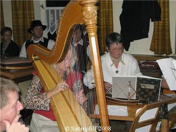 Musikantentreffen Baar 2008