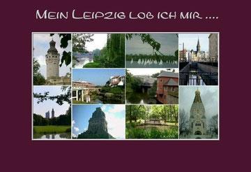 Leipzig Mosaik